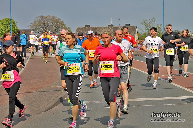 Paderborner Osterlauf 21km 2014 - 583