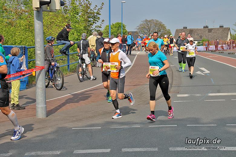 Paderborner Osterlauf 21km 2014 - 644