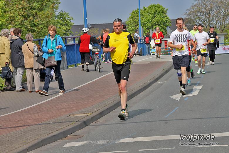 Paderborner Osterlauf 21km 2014 - 754