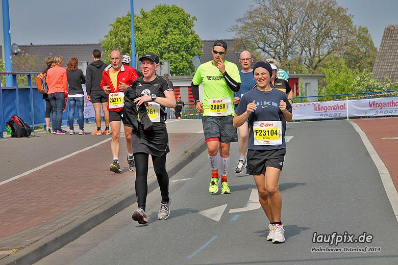 Paderborner Osterlauf 21km 2014 - 760
