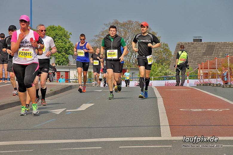 Paderborner Osterlauf 21km 2014 - 767