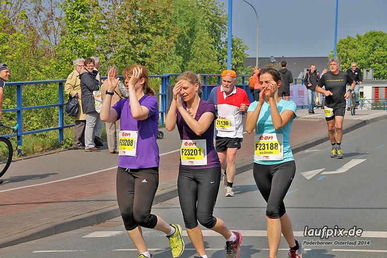 Paderborner Osterlauf 21km 2014 - 780