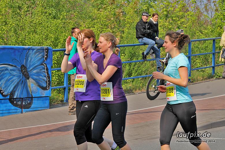 Paderborner Osterlauf 21km 2014 - 782