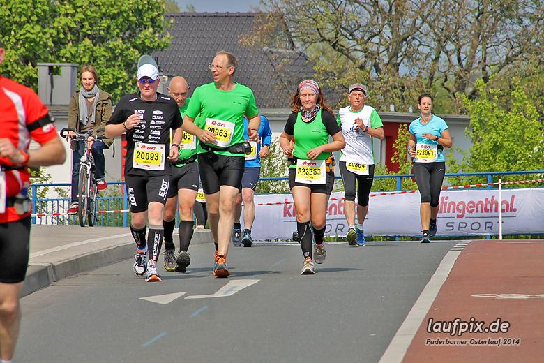 Paderborner Osterlauf 21km 2014 - 785