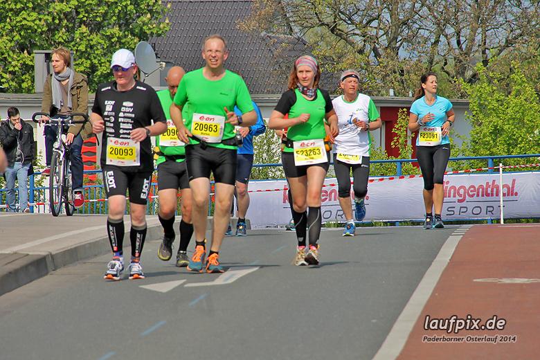 Paderborner Osterlauf 21km 2014 - 786