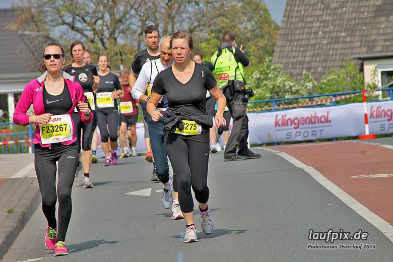 Paderborner Osterlauf 21km 2014 - 795