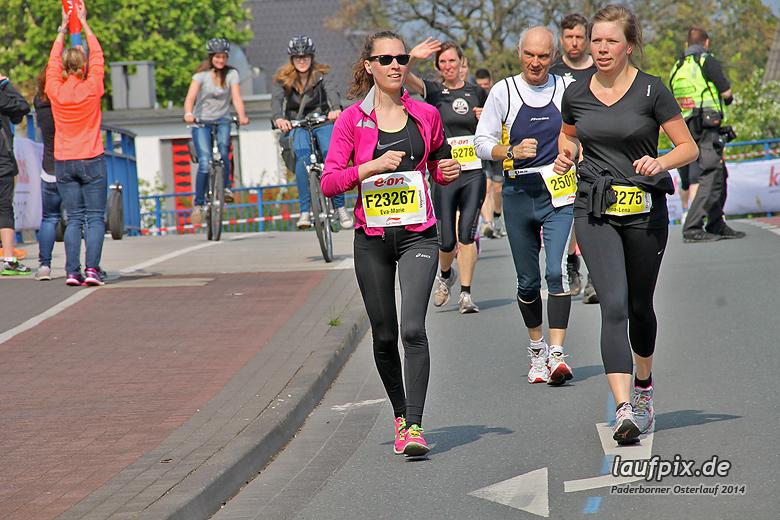 Paderborner Osterlauf 21km 2014 - 796