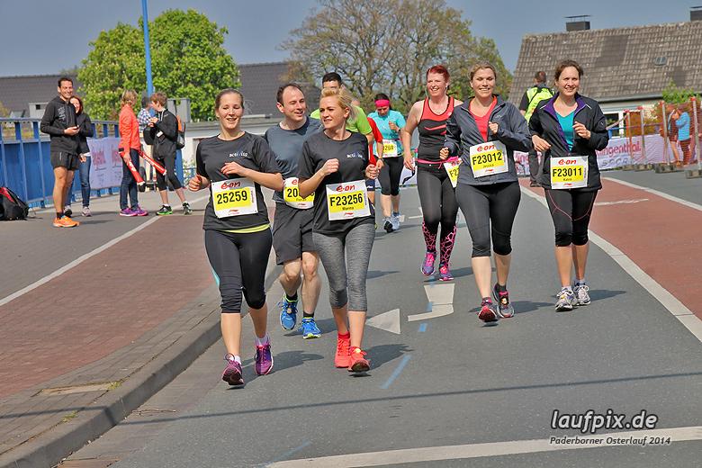 Paderborner Osterlauf 21km 2014 - 804