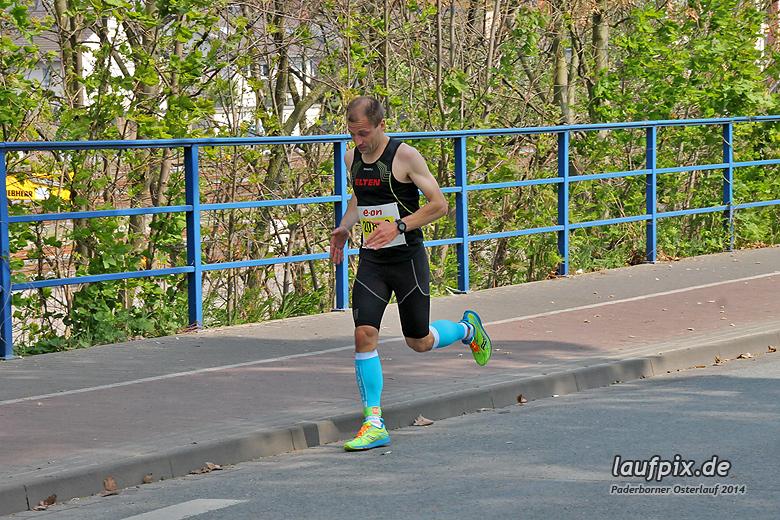 Paderborner Osterlauf 21km 2014 - 811