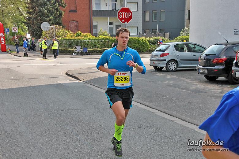 Paderborner Osterlauf 21km 2014 - 834