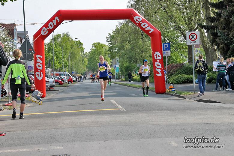 Paderborner Osterlauf 21km 2014 - 841
