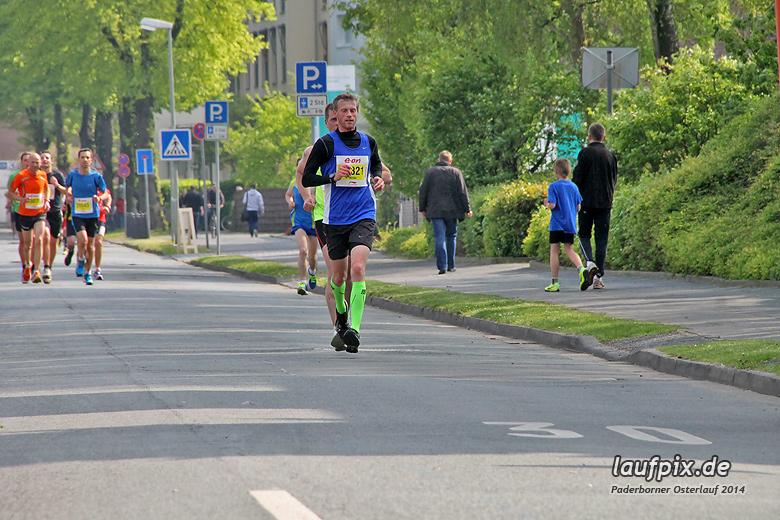 Paderborner Osterlauf 21km 2014 - 842