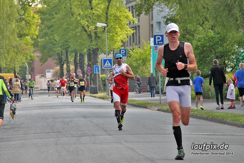 Paderborner Osterlauf 21km 2014 - 850