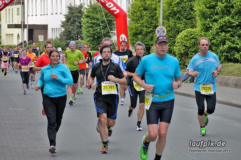 Paderborner Osterlauf 21km 2014 - 880
