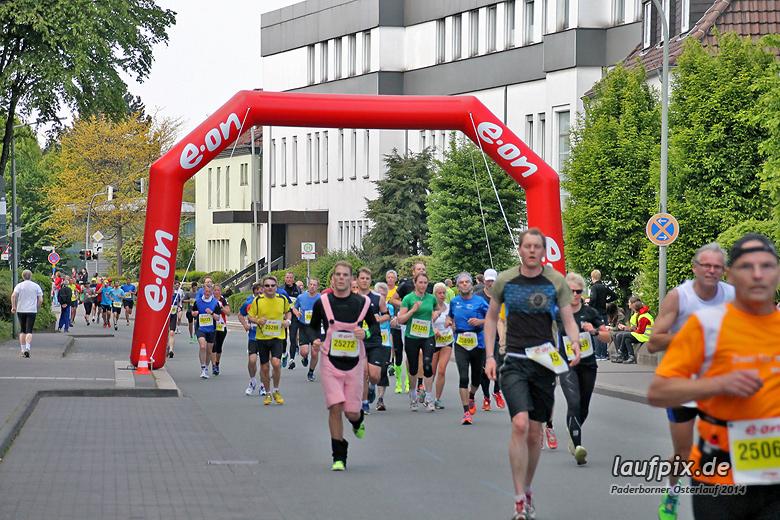 Paderborner Osterlauf 21km 2014 - 890