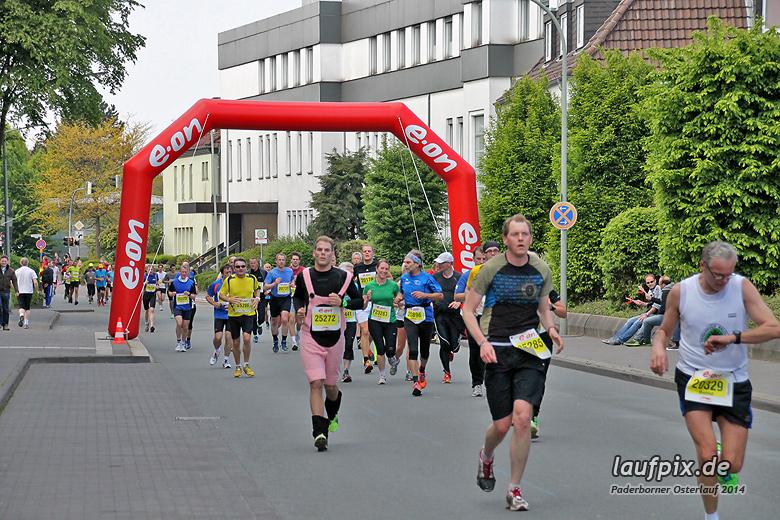 Paderborner Osterlauf 21km 2014 - 892