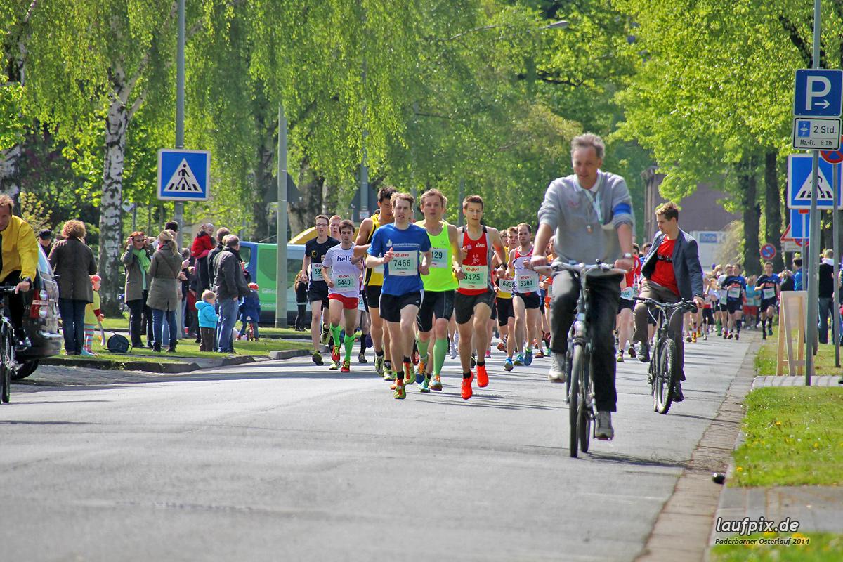 Paderborner Osterlauf 5km 2014 Foto (1)
