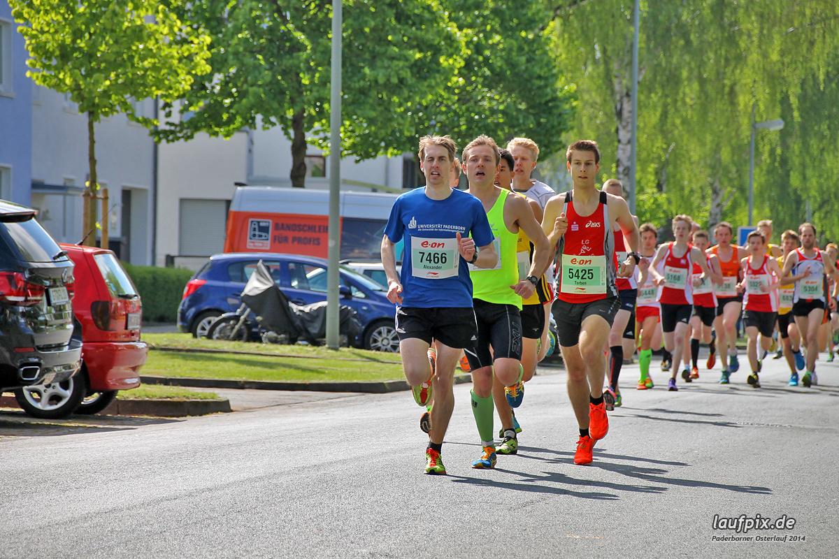 Paderborner Osterlauf 5km 2014 Foto (5)