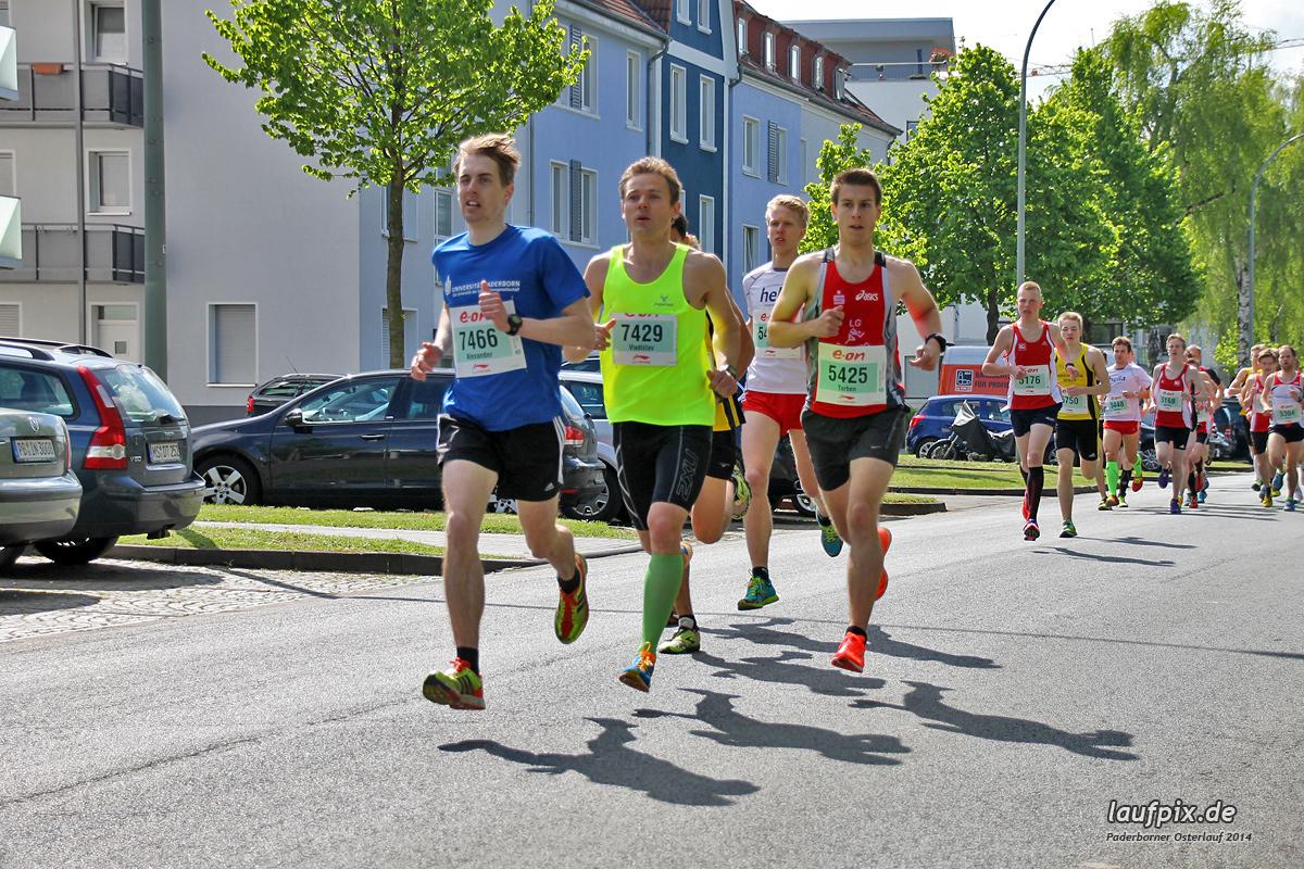 Paderborner Osterlauf 5km 2014 Foto (7)