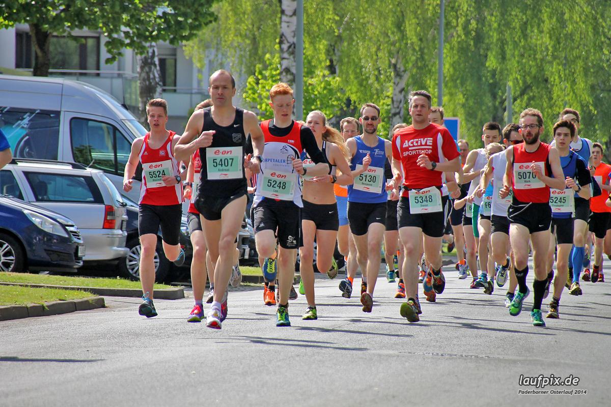 Paderborner Osterlauf 5km 2014 - 9