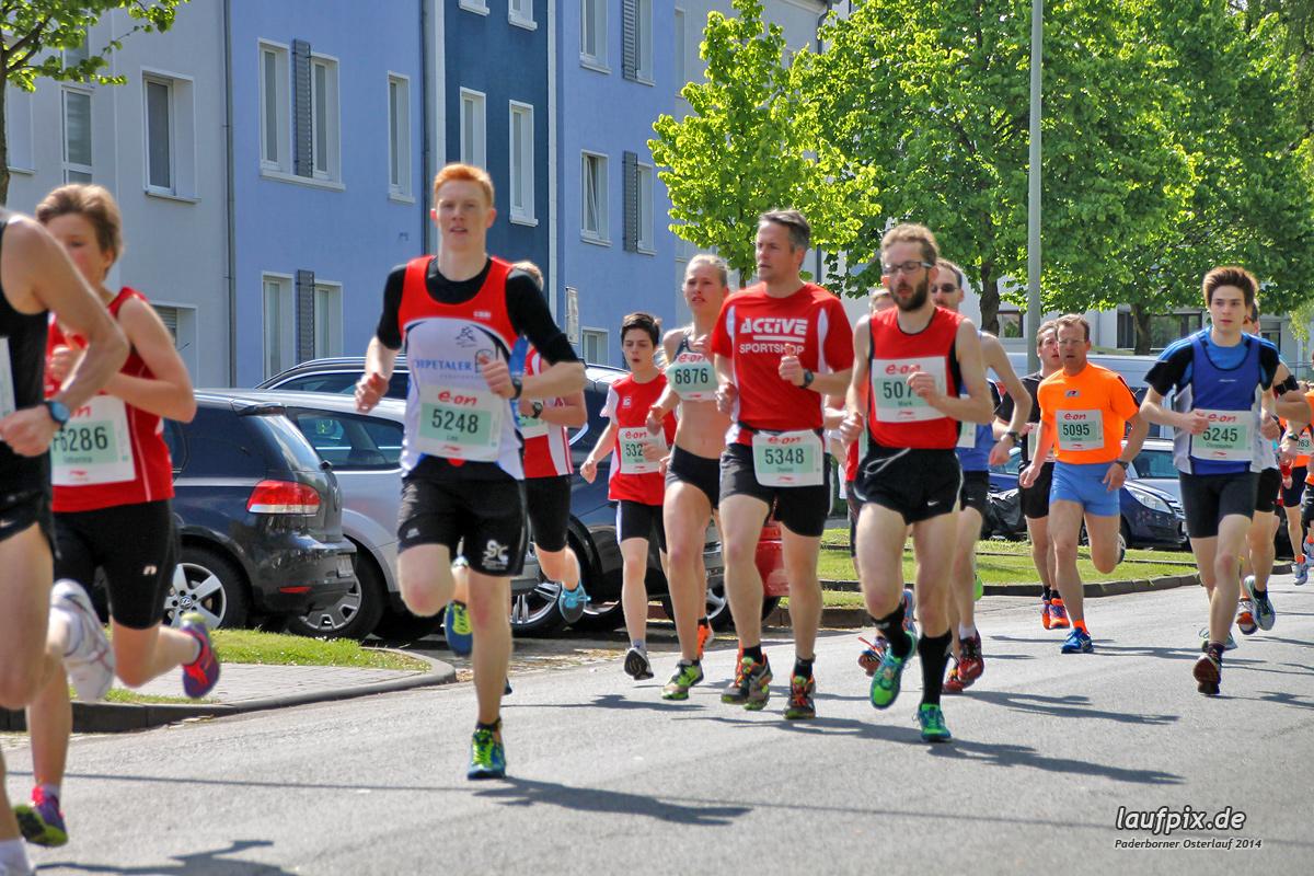 Paderborner Osterlauf 5km 2014 Foto (13)