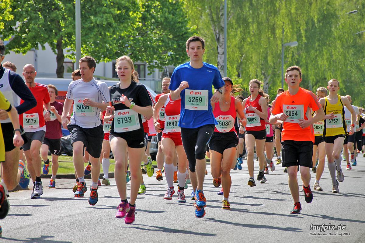 Paderborner Osterlauf 5km 2014 Foto (18)