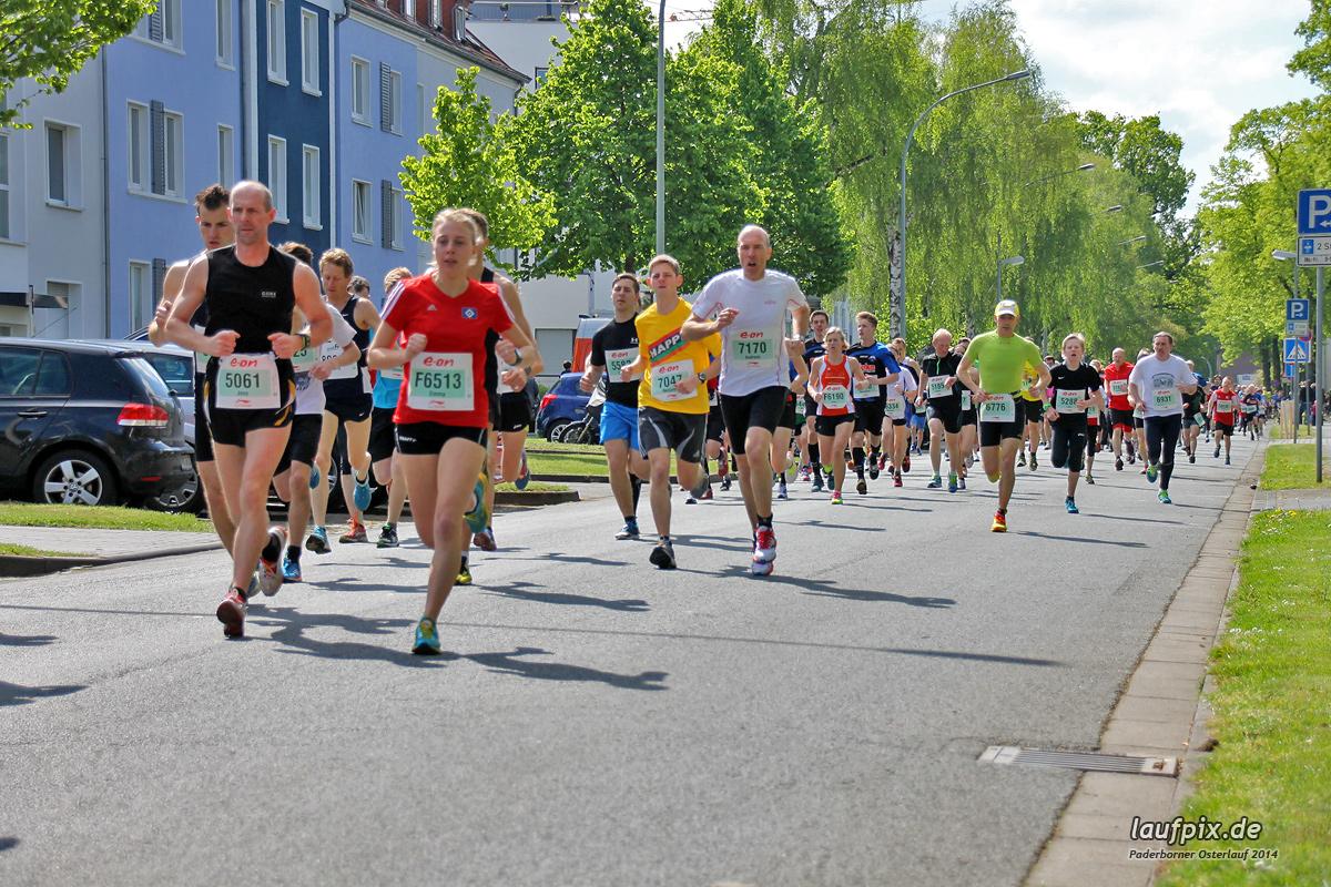 Paderborner Osterlauf 5km 2014 - 24