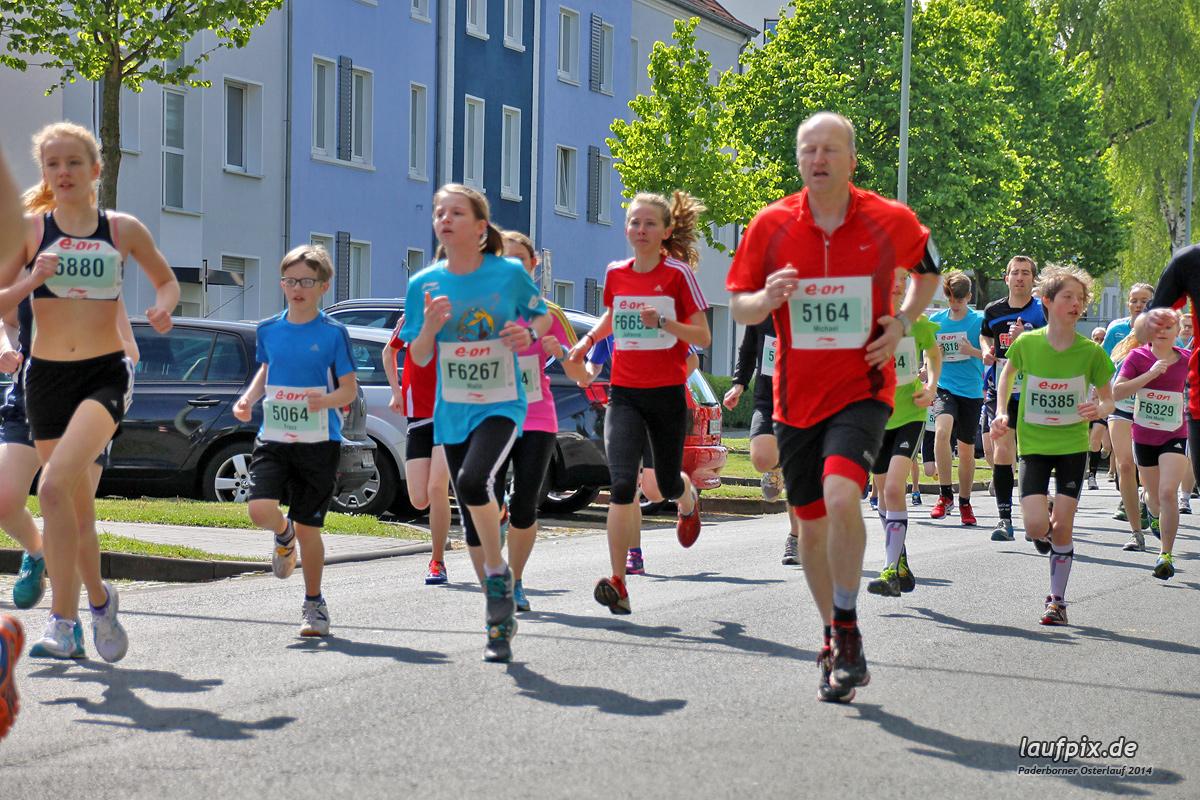 Paderborner Osterlauf 5km 2014 Foto (34)