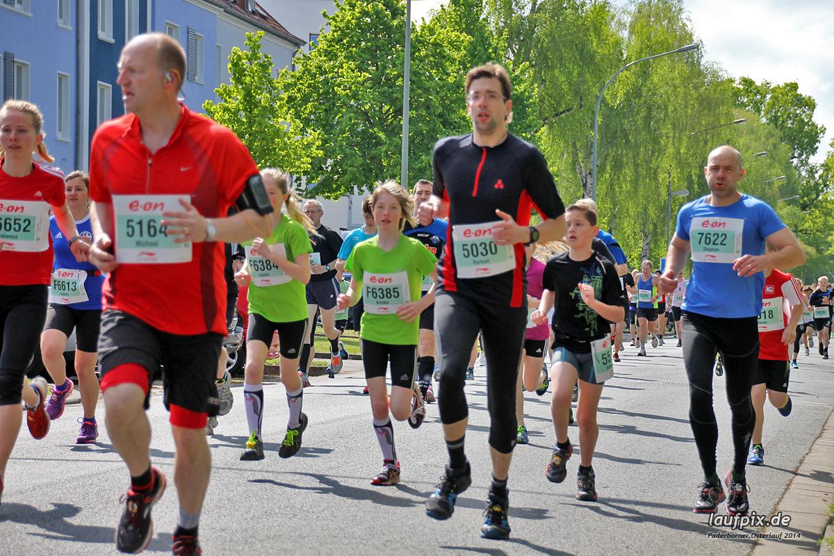 Paderborner Osterlauf 5km 2014 - 35