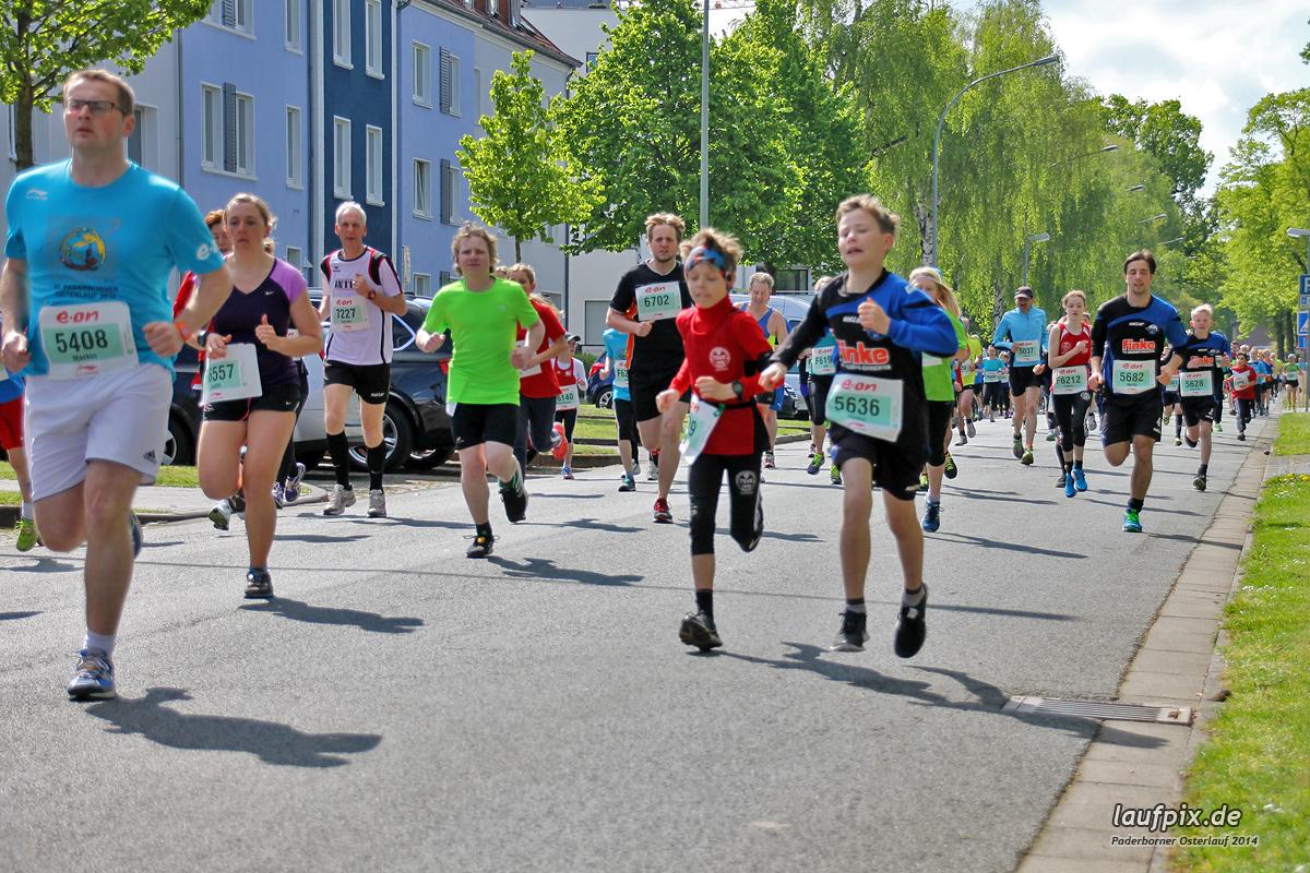 Paderborner Osterlauf 5km 2014 Foto (41)