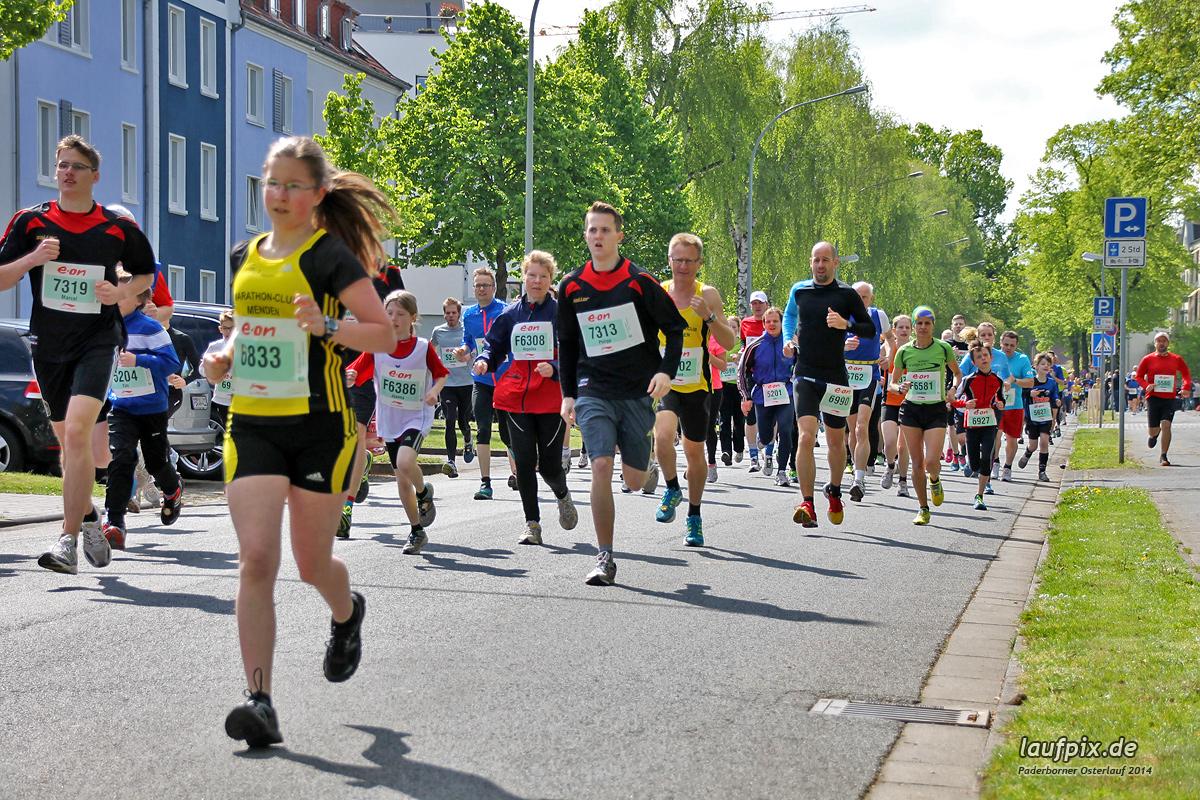 Paderborner Osterlauf 5km 2014 Foto (54)