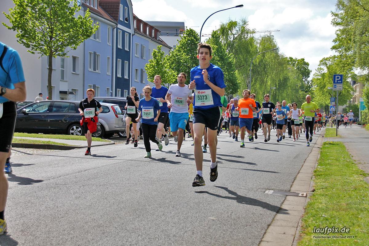 Paderborner Osterlauf 5km 2014 - 65