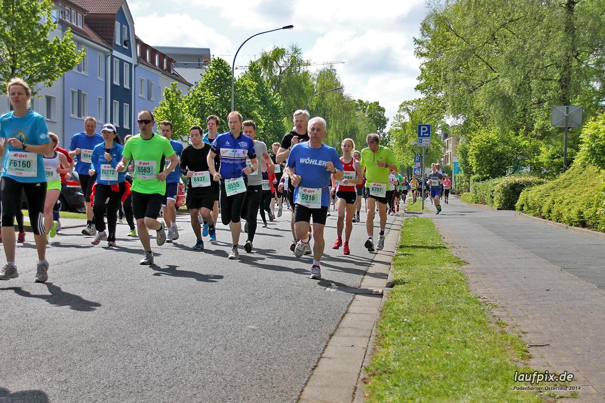 Paderborner Osterlauf 5km 2014 - 73
