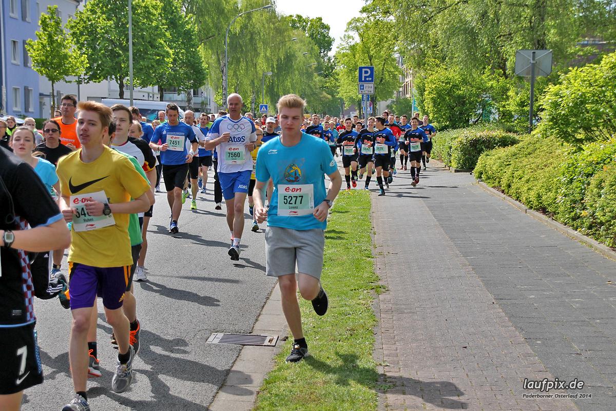 Paderborner Osterlauf 5km 2014 - 81
