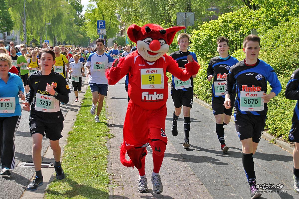 Paderborner Osterlauf 5km 2014 Foto (106)