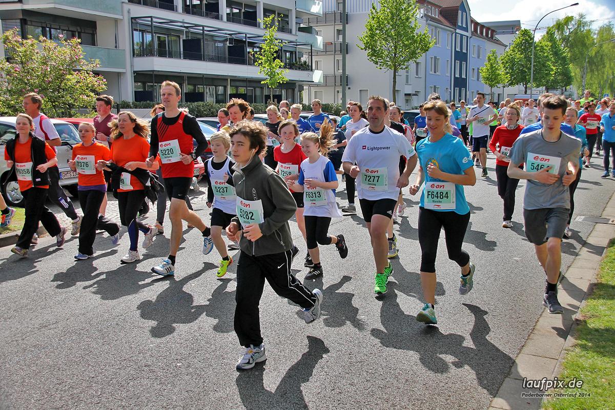 Paderborner Osterlauf 5km 2014 - 129