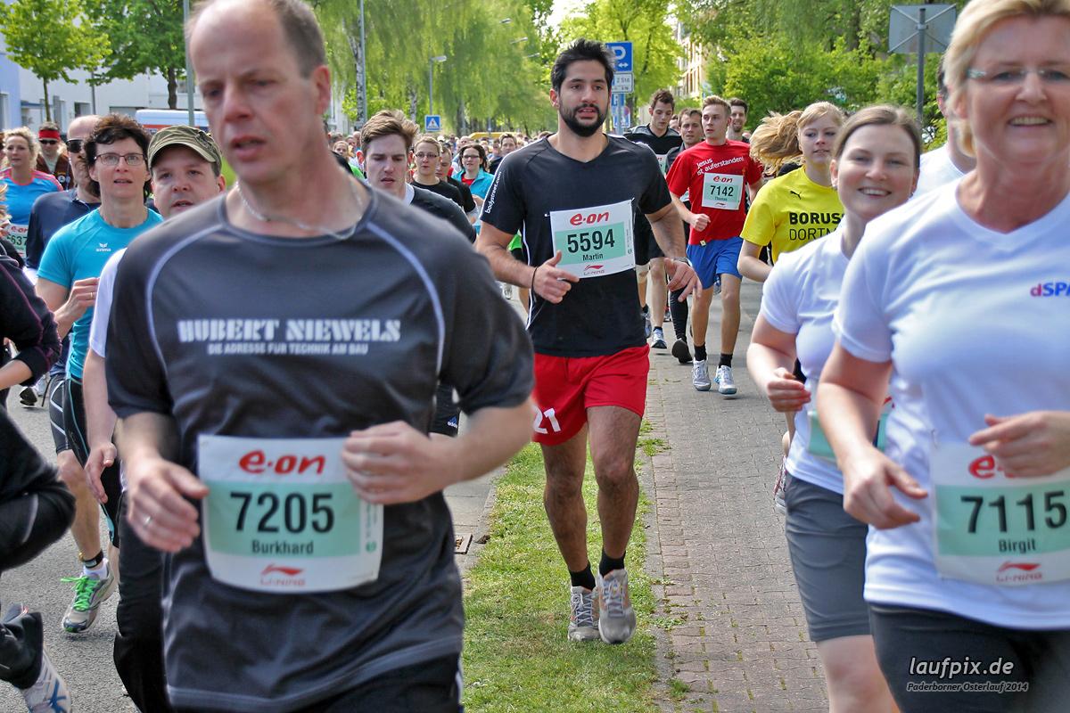 Paderborner Osterlauf 5km 2014 - 186
