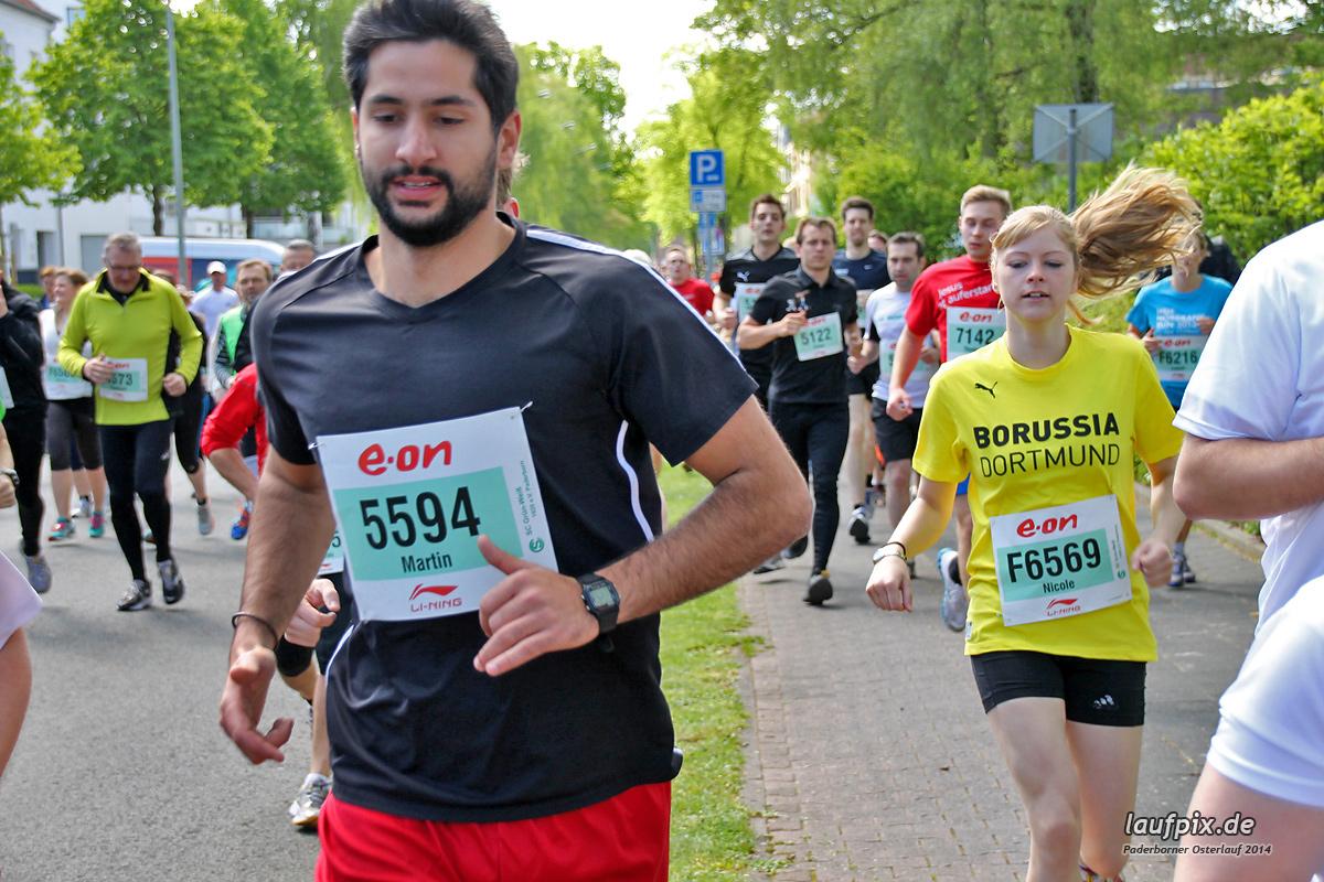 Paderborner Osterlauf 5km 2014 - 187