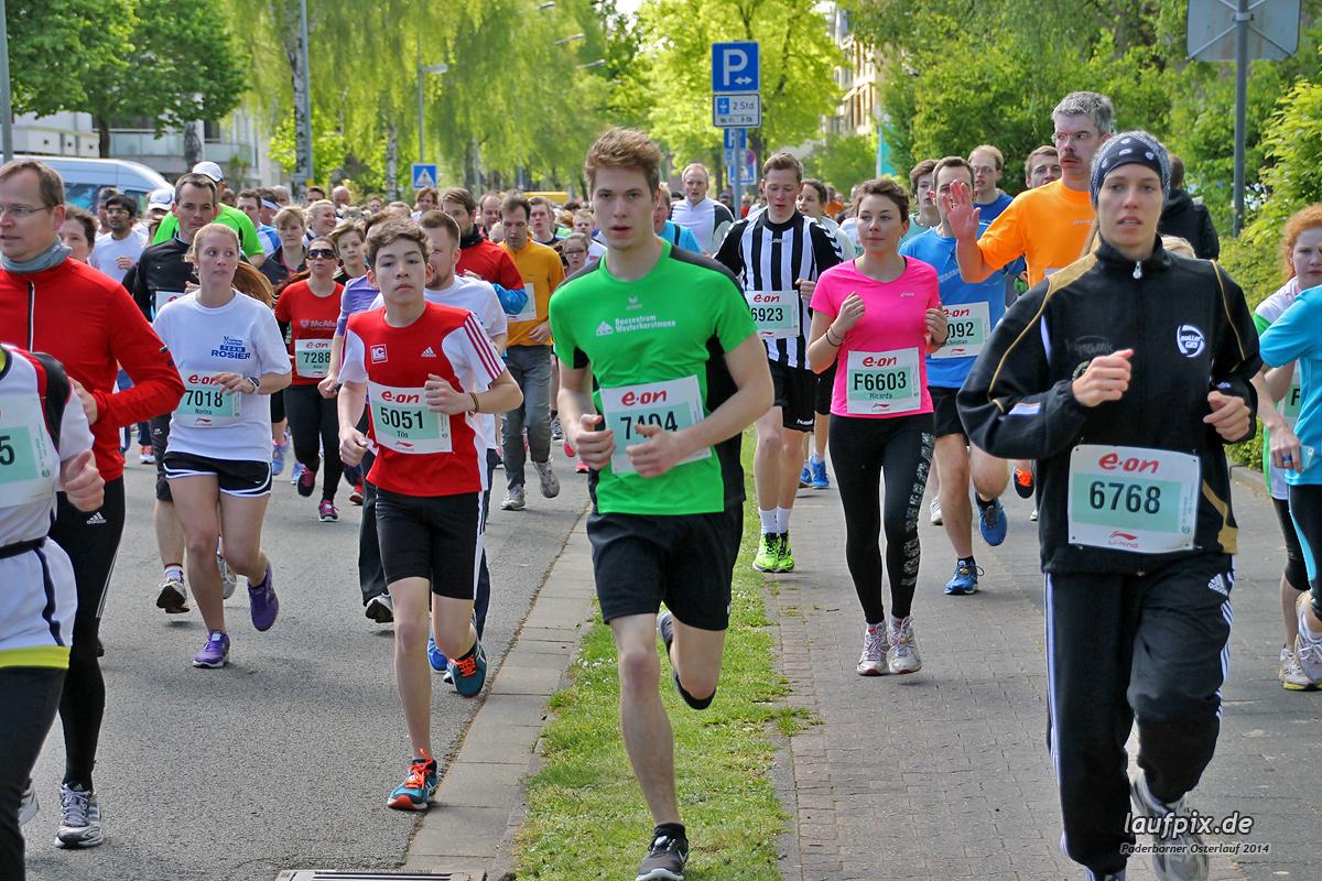 Paderborner Osterlauf 5km 2014 - 194