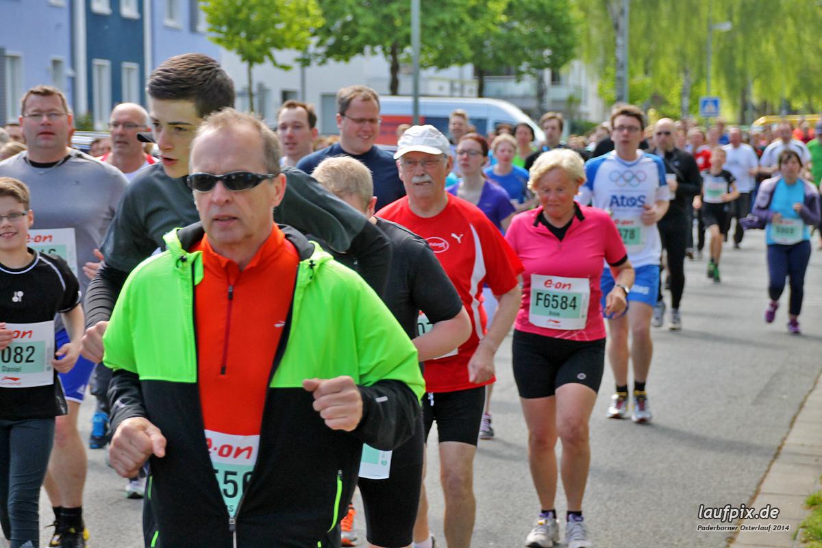 Paderborner Osterlauf 5km 2014 - 217