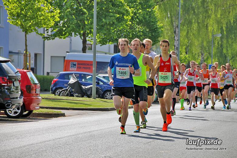 Paderborner Osterlauf 5km 2014 - 5