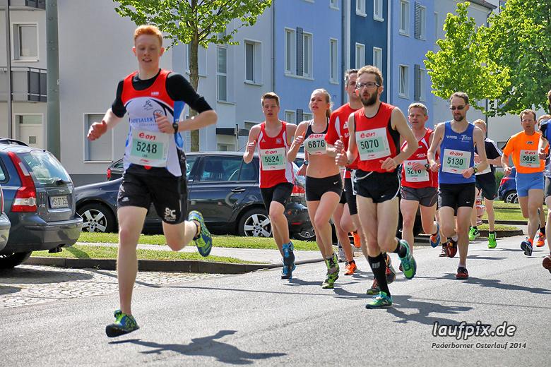 Paderborner Osterlauf 5km 2014 - 14