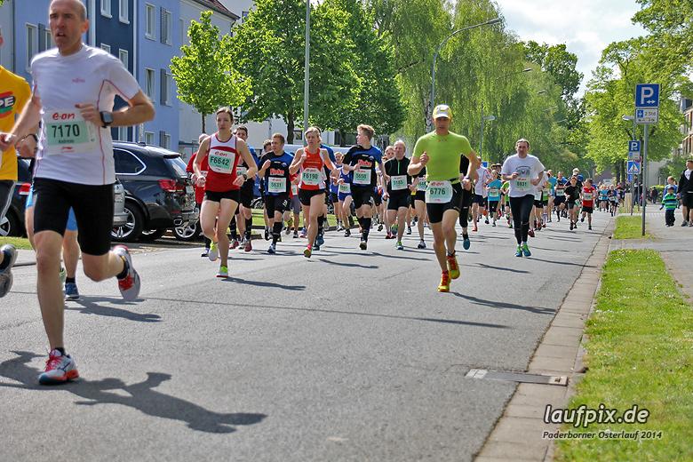 Paderborner Osterlauf 5km 2014 - 26