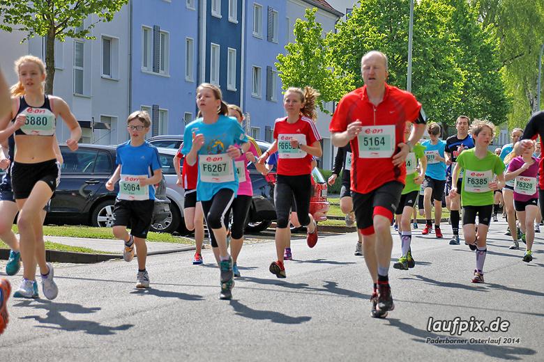 Paderborner Osterlauf 5km 2014 - 34