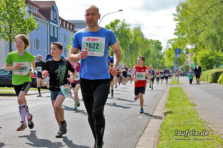 Paderborner Osterlauf 5km 2014 - 37