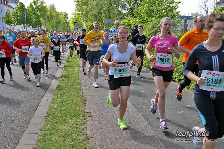 Paderborner Osterlauf 5km 2014 - 172