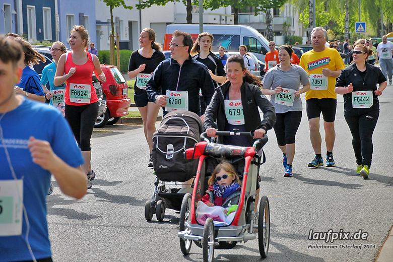 Paderborner Osterlauf 5km 2014 - 242