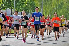 Paderborner Osterlauf 5km 2014 - 18