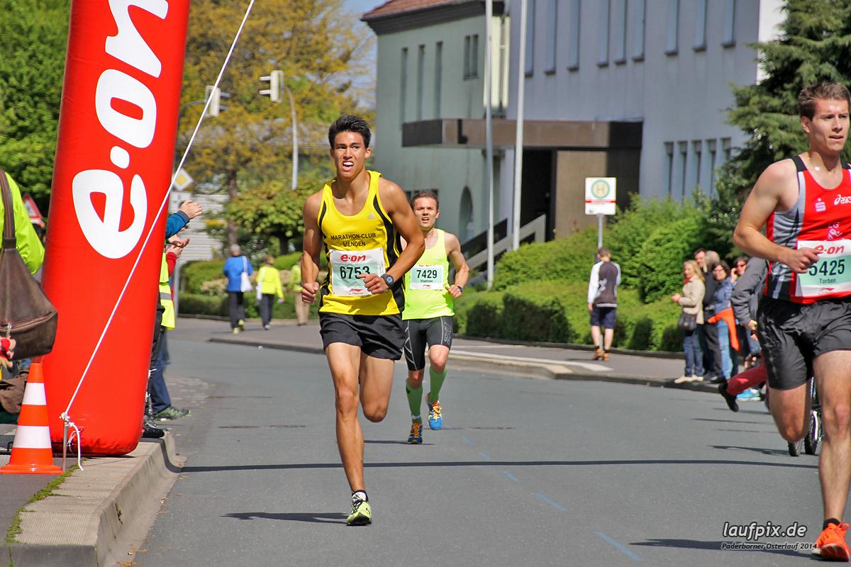 Paderborner Osterlauf 5km 2014 Foto (6)