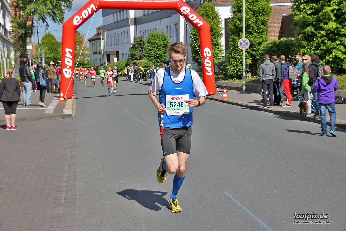 Paderborner Osterlauf 5km 2014 - 63